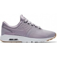 Chaussures Femme Baskets basses Nike Basket  W AIR MAX ZERO ROSE