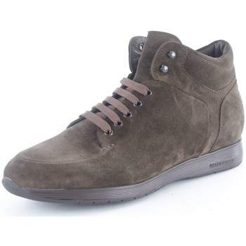 Chaussures Homme Baskets basses Brian Cress X177 Basket Homme Mud Mud