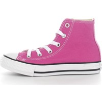 Chaussures Fille Fitness / Training Converse 351873C  Fille Pink Pink