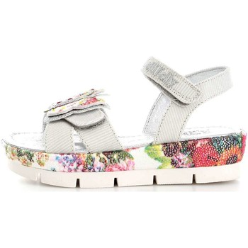 Chaussures Fille Sandales et Nu-pieds Lelli Kelly 4522  Fille Silver Silver