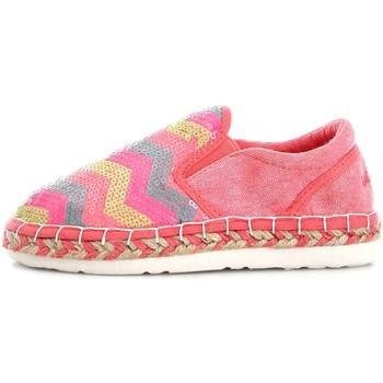 Chaussures Fille Ballerines / babies Lelli Kelly 4602  Fille Coral Coral