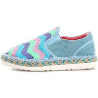 Chaussures Fille Ballerines / babies Lelli Kelly 4602  Fille Turquois Turquois