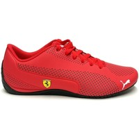 Chaussures Homme Baskets basses Puma SF Drift Cat 5 Ultra Rouge