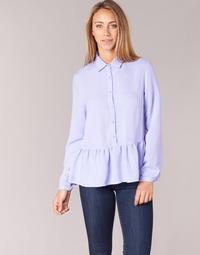 Vêtements Femme Tops / Blouses Betty London IHALONI Bleu