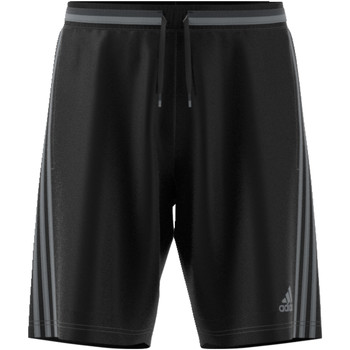 Vêtements Homme Shorts / Bermudas adidas Performance Short Training Condivo 16 Black / Vista Grey