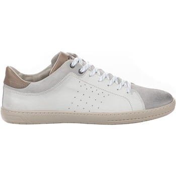 Chaussures Homme Baskets basses Kickers Baskets homme -  - Blanc casse - 548690-60-33 - Millim BLANC