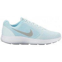 Chaussures Femme Baskets basses Nike WMNS Revolution 3