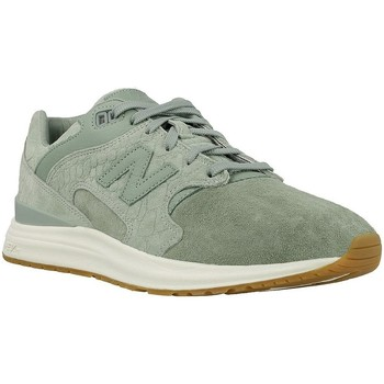 Chaussures Homme Baskets basses New Balance NBML1550LUD095 Vert