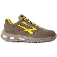 Chaussures Homme Baskets basses U Power ADVENTURE Nero