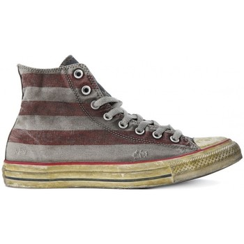 Chaussures Baskets montantes Converse ALL STAR HI  CANVAS LTD Multicolore