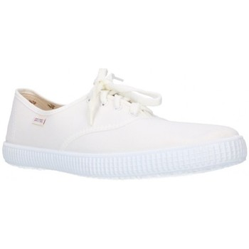 Chaussures Homme Baskets basses Potomac 291 blanc