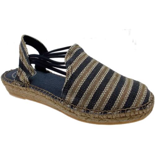 Chaussures Femme Sandales et Nu-pieds Toni Pons TOPNOAbl blu
