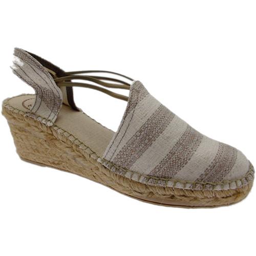 Chaussures Femme Sandales et Nu-pieds Toni Pons TOPTANIAta blu