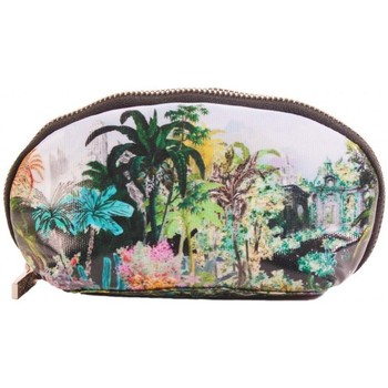 Sacs Femme Trousses Christian Lacroix Trousse Flamenco PM14 Bagatelle Multicolore