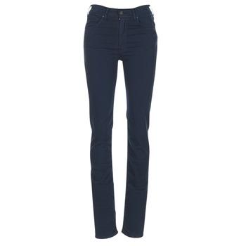 Vêtements Femme Pantalons 5 poches Cimarron NOUFLORE Marine