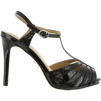Chaussures Femme Sandales et Nu-pieds Maria Mare 66022 Negro