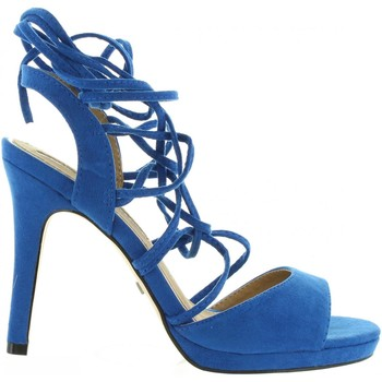 Chaussures Femme Sandales et Nu-pieds Maria Mare 66329 Azul