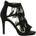Chaussures Femme Sandales et Nu-pieds Maria Mare 66004 Negro