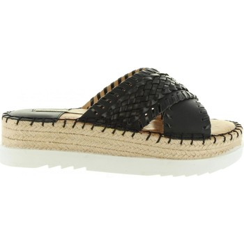 Chaussures Femme Tongs MTNG 53685 Negro