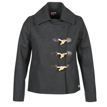 Vêtements Femme Manteaux Armor Lux MARTIC Gris