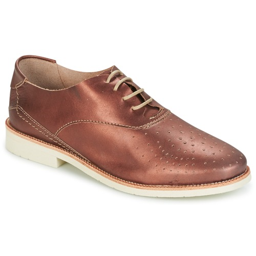 Chaussures Femme Derbies TBS FAWCETT Bronze