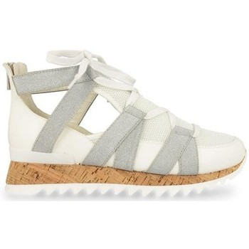 Chaussures Femme Sandales et Nu-pieds Gioseppo KARLIE blanc