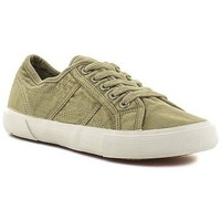 Chaussures Femme Baskets basses Myers MG2027 Gris