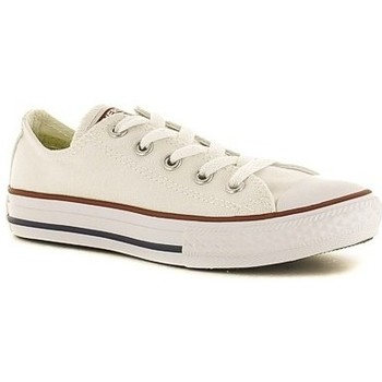 Chaussures Femme Baskets basses Converse CHUCK TAYLOR M7652C blanc