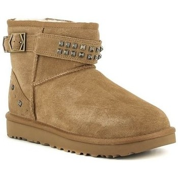 Chaussures Femme Bottines UGG NEVA DECO STUDS Gris