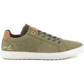 Chaussures Homme Baskets basses Bullboxer 779-K2-6074A vert