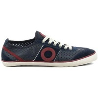 Chaussures Homme Baskets basses Aro PICADA 3134 bleu