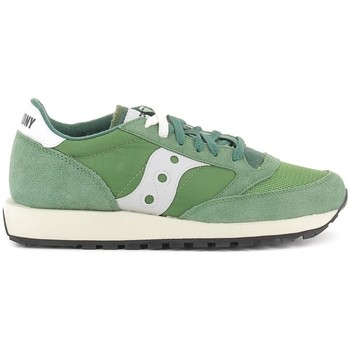 Chaussures Homme Baskets basses Saucony JAZZ O VINTAGE S70321-4 vert