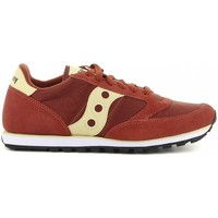 Chaussures Homme Baskets basses Saucony JAZZ LOW PRO ORIGINAL S2866-203 rouge
