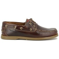 Chaussures Homme Chaussures bateau Snipe 22310 Marron