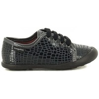 Chaussures Fille Baskets basses Conguitos GI119551 Gris