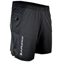 Vêtements Homme Shorts / Bermudas Raidlight Short  Short Trail Raider Black Noir