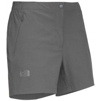 Vêtements Femme Shorts / Bermudas Millet Short  Ld Red Mountain Stretch Short Tarmac Anthracite