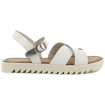 Chaussures Fille Sandales et Nu-pieds Gioseppo ELA blanc