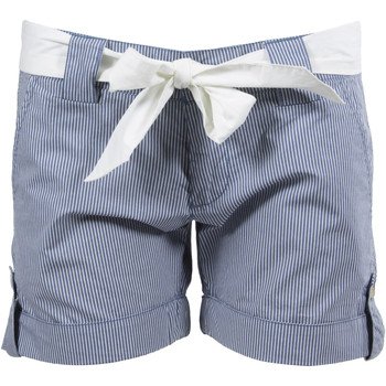 Vêtements Femme Shorts / Bermudas Sun Valley Kyle Indigo Sky