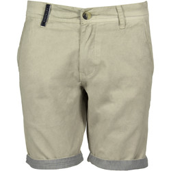 Vêtements Homme Shorts / Bermudas Sun Valley Adin Sable Gris