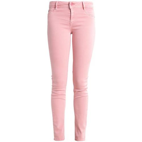 Vêtements Femme Jeans slim Kaporal Jean Femme Power Terraccota Rouge