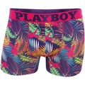 Playboy Boxer Homme Microfibre TRENDY Jungle
