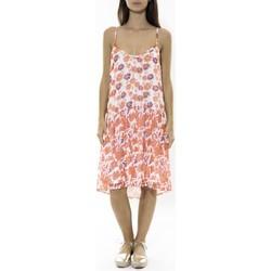 Vêtements Femme Robes courtes Jad Robe Zeus Orange Orange