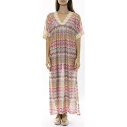 Vêtements Femme Robes longues Jad Robe  Asilah Rose Rose