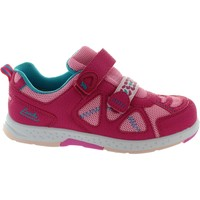 Chaussures Fille Baskets basses Lurchi Levi Sympatex Rose