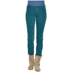 Vêtements Femme Jeans slim Kaporal Pantalon Femme Quinze Sapin Noir