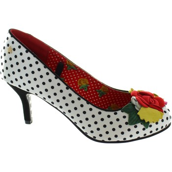 Chaussures Femme Escarpins Joe Browns Meryl blanc
