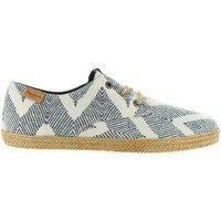 Chaussures Homme Baskets basses Pepe jeans PMS10200 &BAHATI Azul