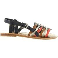 Chaussures Fille Sandales et Nu-pieds Pepe jeans PGS90076 MAYA Azul