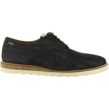 Chaussures Homme Derbies Pepe jeans PMS10192 BARLEY Negro